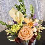 ご自身で母の日のプレゼントを作ってみませんか?